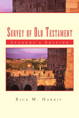 Survey of Old Testament: Student's Edition 9781462893249