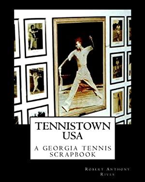 Tennistown USA 9781461132806