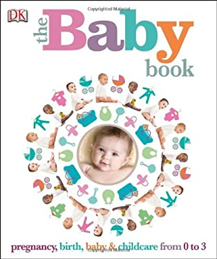 The Baby Book 9781465401922