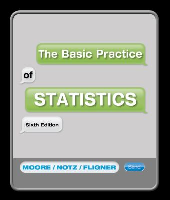 The Basic Practice of Statistics [With CDROM]