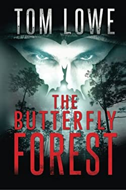 The Butterfly Forest 9781466338340