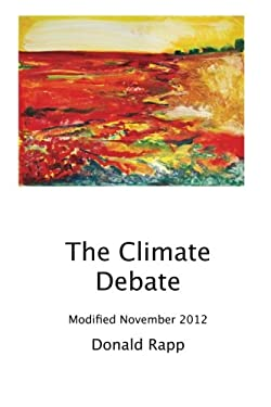 The Climate Debate 9781469967110