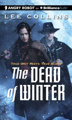 The Dead of Winter 9781469208879