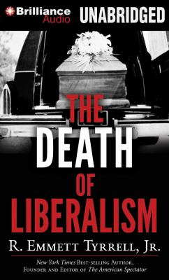 The Death of Liberalism 9781469203911