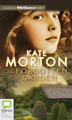 The Forgotten Garden 9781469226422