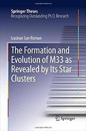 The Formation and Evolution of M33 as Revealed by Its Star Clusters 20793806