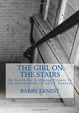 The Girl on the Stairs 9781460979372