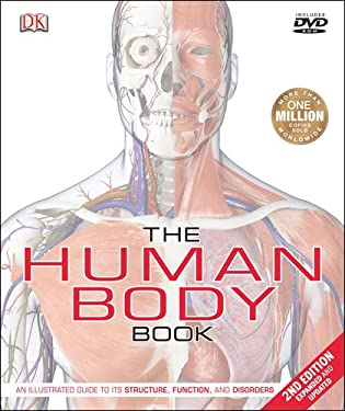 The Human Body Book (Second Edition) 9781465402134
