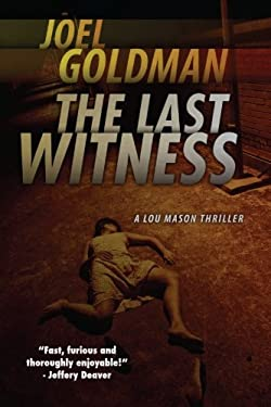 The Last Witness 9781463773489