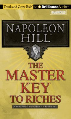 The Master Key to Riches 9781469236162