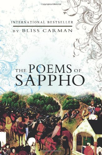 The Poems of Sappho 9781461068884