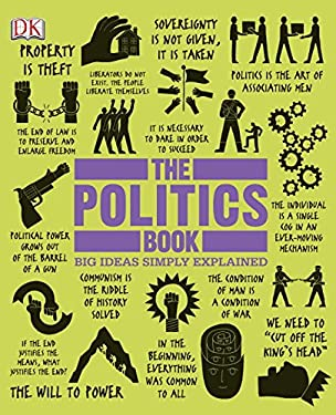 The Politics Book 9781465402141