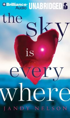 The Sky Is Everywhere 9781469232775