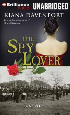 The Spy Lover 9781469204550