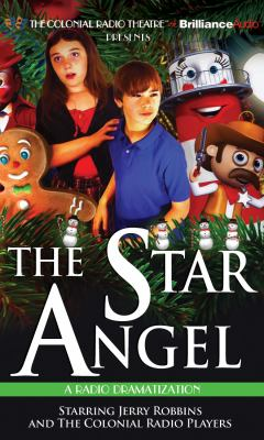 The Star Angel 9781469208640