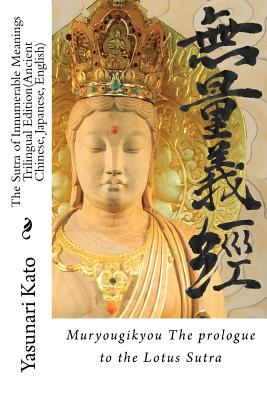 The Sutra of Innumerable Meanings 9781461059332