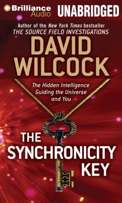 The Synchronicity Key 9781469203683