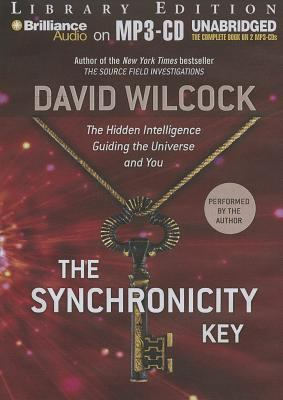 The Synchronicity Key 9781469203706