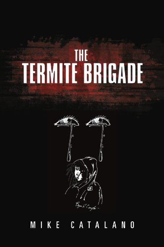 The Termite Brigade: A Jab Boone Murder Mystery 9781465375216