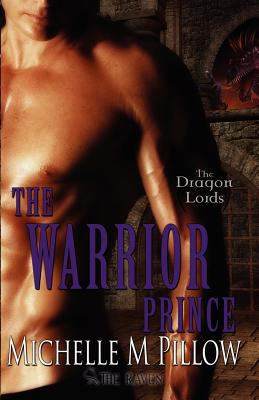 The Warrior Prince 9781460959725