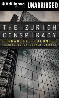 The Zurich Conspiracy 9781469200057