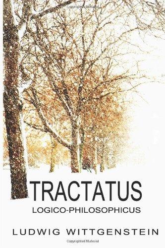 Tractatus Logico-Philosophicus 9781463562915