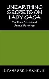 Unearthing Secrets on Lady Gaga 13878745