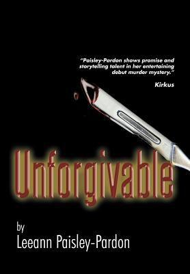 Unforgivable 9781463443191