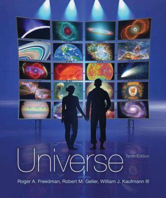 Universe 9781464124921