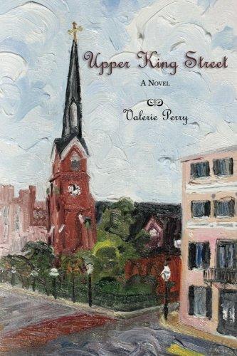 Upper King Street Ms Valerie K Perry