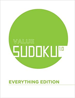 Value Sudoku 9781467904643