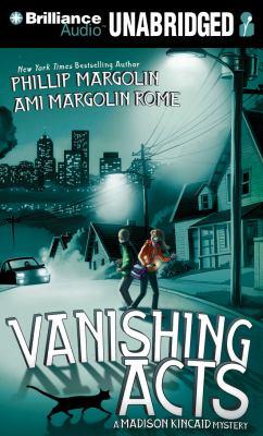 Vanishing Acts 9781469225203