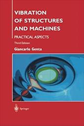Vibration of Structures and Machines: Practical Aspects 21002270