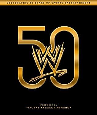 WWE 50 9781465419231