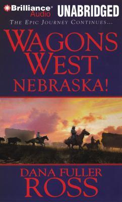 Wagons West Nebraska! 9781469207100