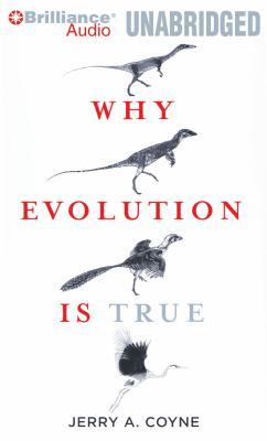 Why Evolution Is True 9781469233079