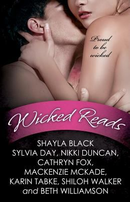Wicked Reads 9781466408470