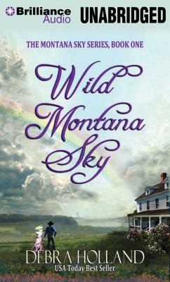 Wild Montana Sky 9781469228037