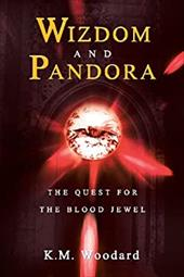 Wizdom and Pandora: The Quest for the Blood Jewel 21288819