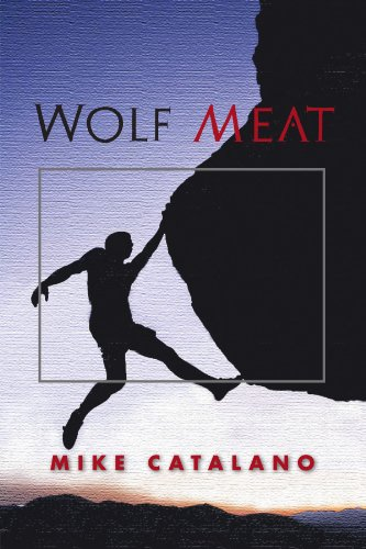 Wolf Meat: A Jab Boone Murder Mystery 9781465375193