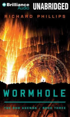 Wormhole 9781469218205