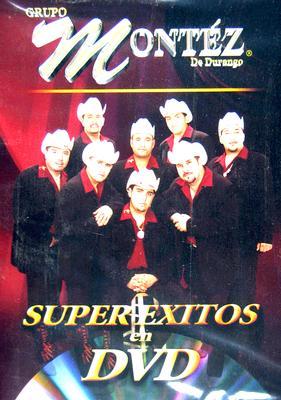 (Dvd) Super Exitos En DVD