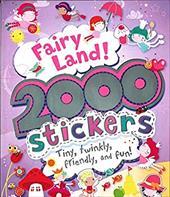 2000 Stickers: Fairy Land 22146793