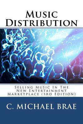 Music Distribution 9781470070069