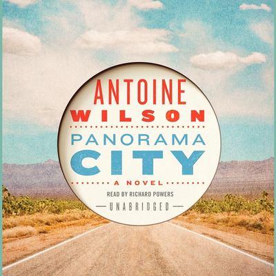 Panorama City 9781470819293