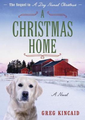 A Christmas Home 9781470826000