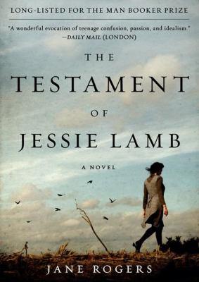 The Testament of Jessie Lamb 9781470827229