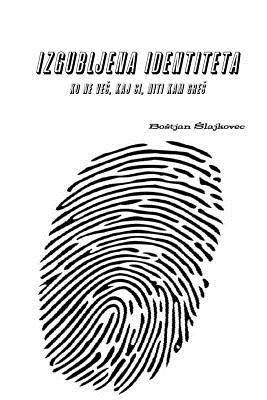 Izgubljena Identiteta