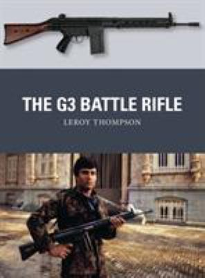 The G3 Battle Rifle (Weapon)