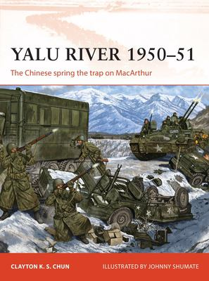 Yalu River 195051: The Chinese spring the trap on MacArthur (Campaign)